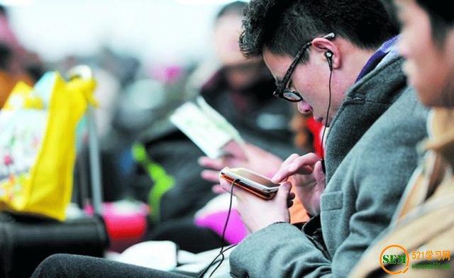 移动互联下的春节热闹非凡 手机新的一年备战开始